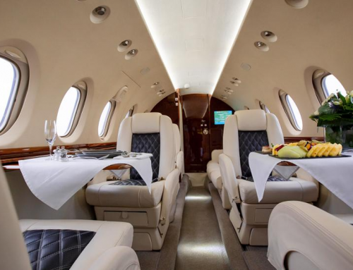 The Best Places to Visit by Private Jet – Six Stunning Locations