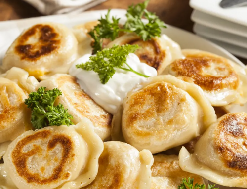 Top Foods to Try in Poland