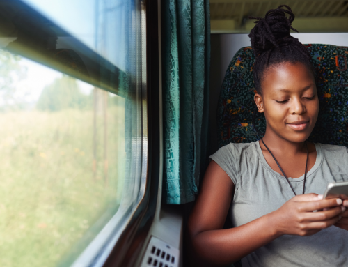 Three Travel Apps That Help Make the Journey Go Smoother