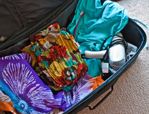 What to Bring When Traveling to Tropical Country